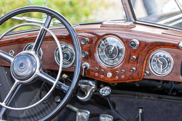 classic car alternative asset financing